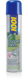 carpet fresh pet
