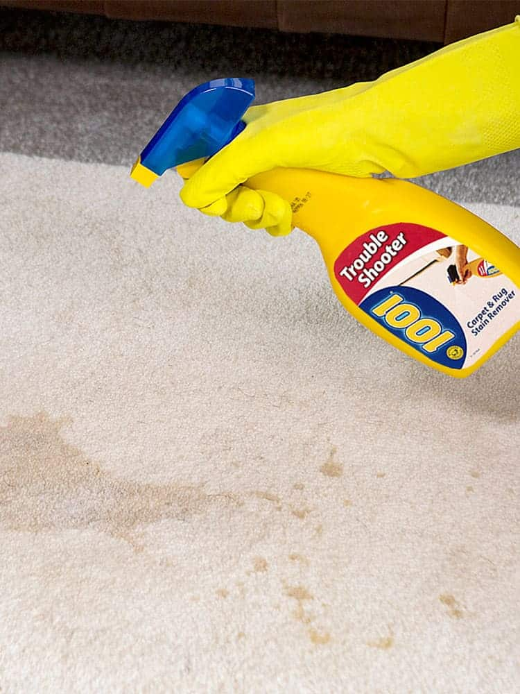 The benefits of using carpet cleaning products and carpet fresh regularly