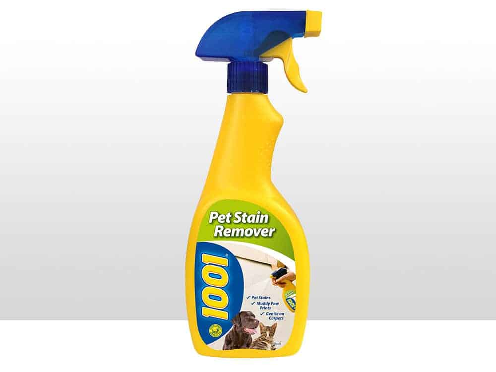 products pet stain remover