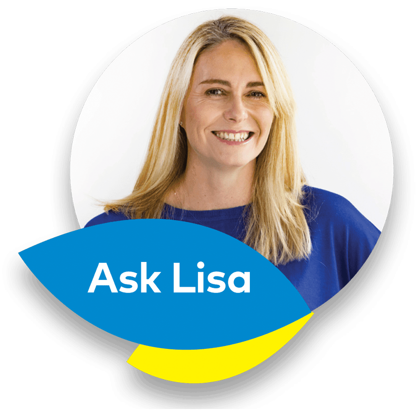 ask lisa open