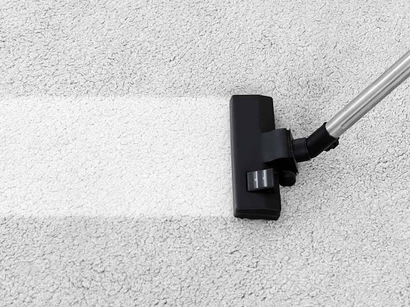 Vacuum cleaner buying