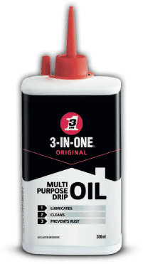 products 3 in one oil