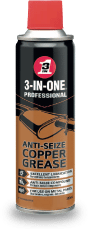 ANTI-SEIZE COPPER GREASE