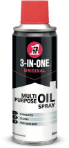 MULTI-PURPOSE OIL SPRAY