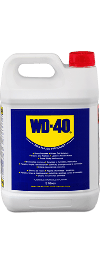 WD-40 Multi-Use Product 5L & 25L