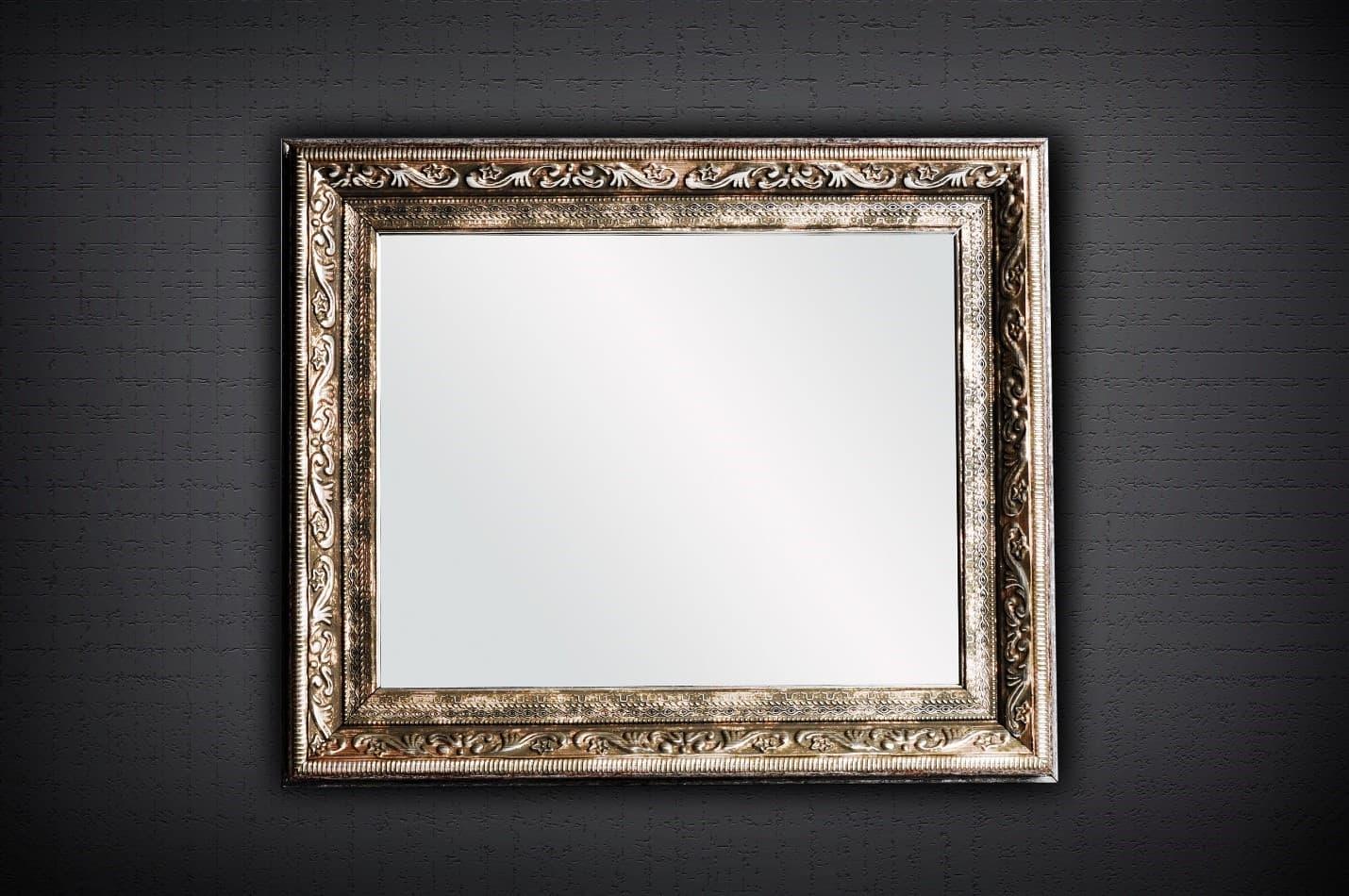Почиствайте правилно огледалата си