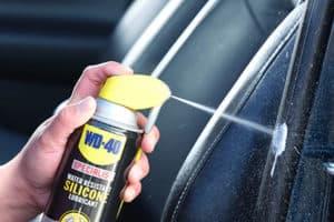 Съвети за скърцащ прозорец на автомобил