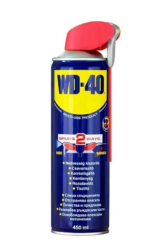wd 40 450 bg