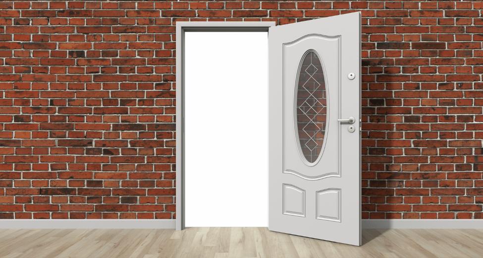 Как да спрем скърцането на вратите?