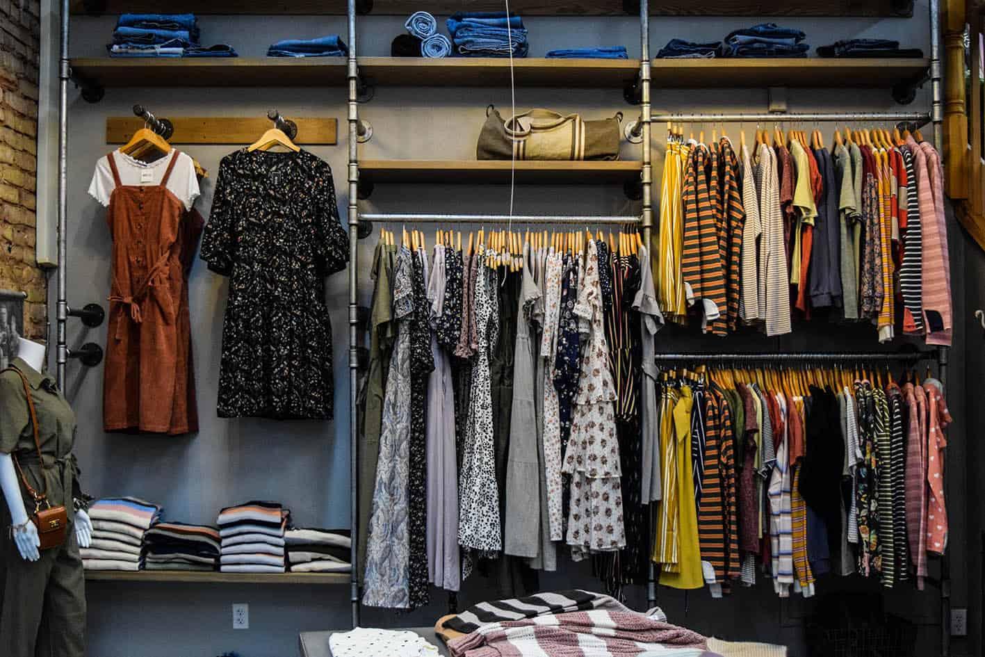 Как да реогранизираме гардероба си за зимата?
