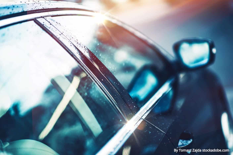 Как да подмените гумените уплътнения на автомобила