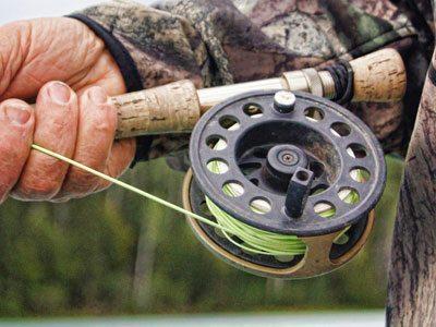 Fishing-Reel