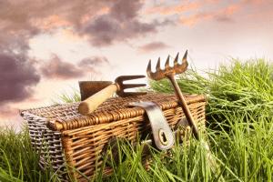 Udržujte zahradní nářadí bez koroze a rzi