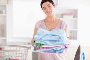Jak odstranit žvýkačku z oblečení