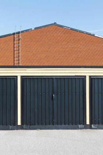 5 důležitých tipů pro údržbu garážových vrat, aby perfektně fungovala