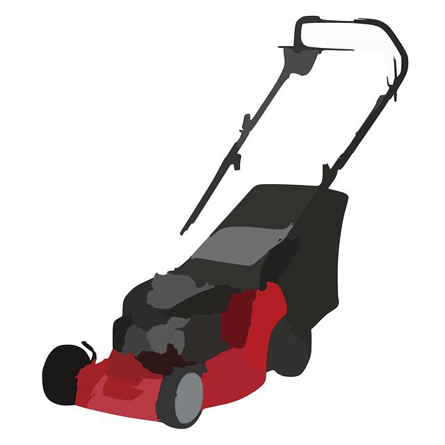 Kompletní příručka pro údržbu sekačky na trávu