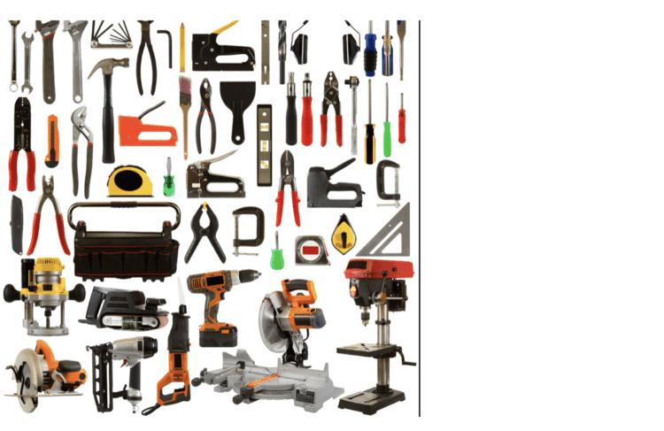 jak čistit ruční a elektrické nářadí s odmašťovačem wd 40 specialist degreaser