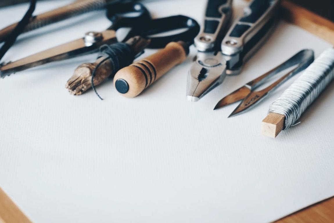 Domácí projekt: Co udělat předtím, než začnete pracovat