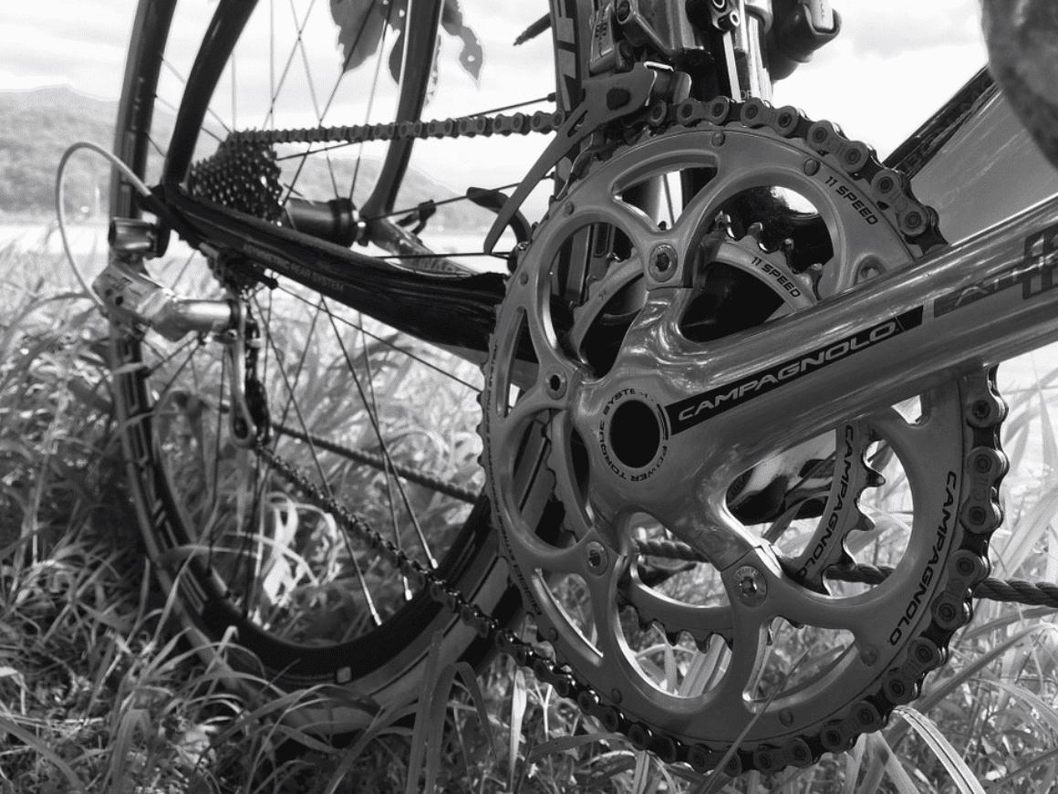 Průvodce údržbou Vašeho jízdního kola