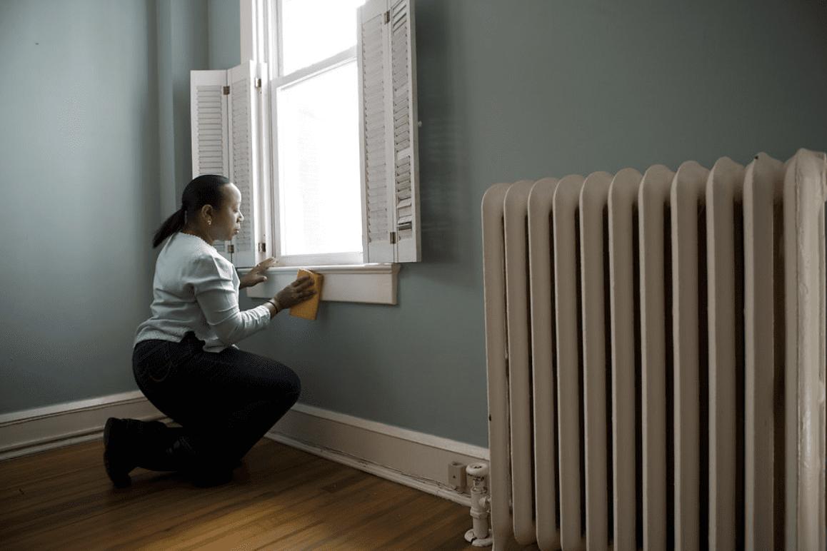 Jak udržet povrchy ve Vaší domácnosti čisté