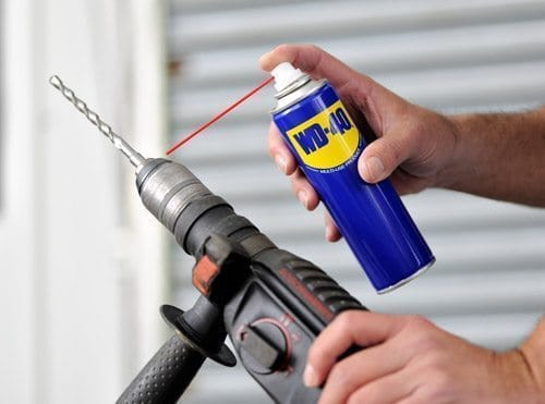 wd 40 smartstraw usage