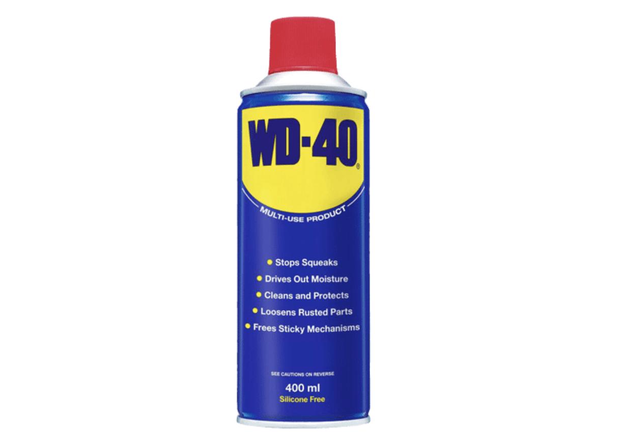 Multifunkční přípravek WD-40 Multi Use Product je populární z mnoha důvodů