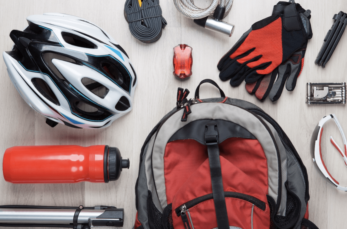 5 příslušenství pro horské kolo, které nemůžete postrádat