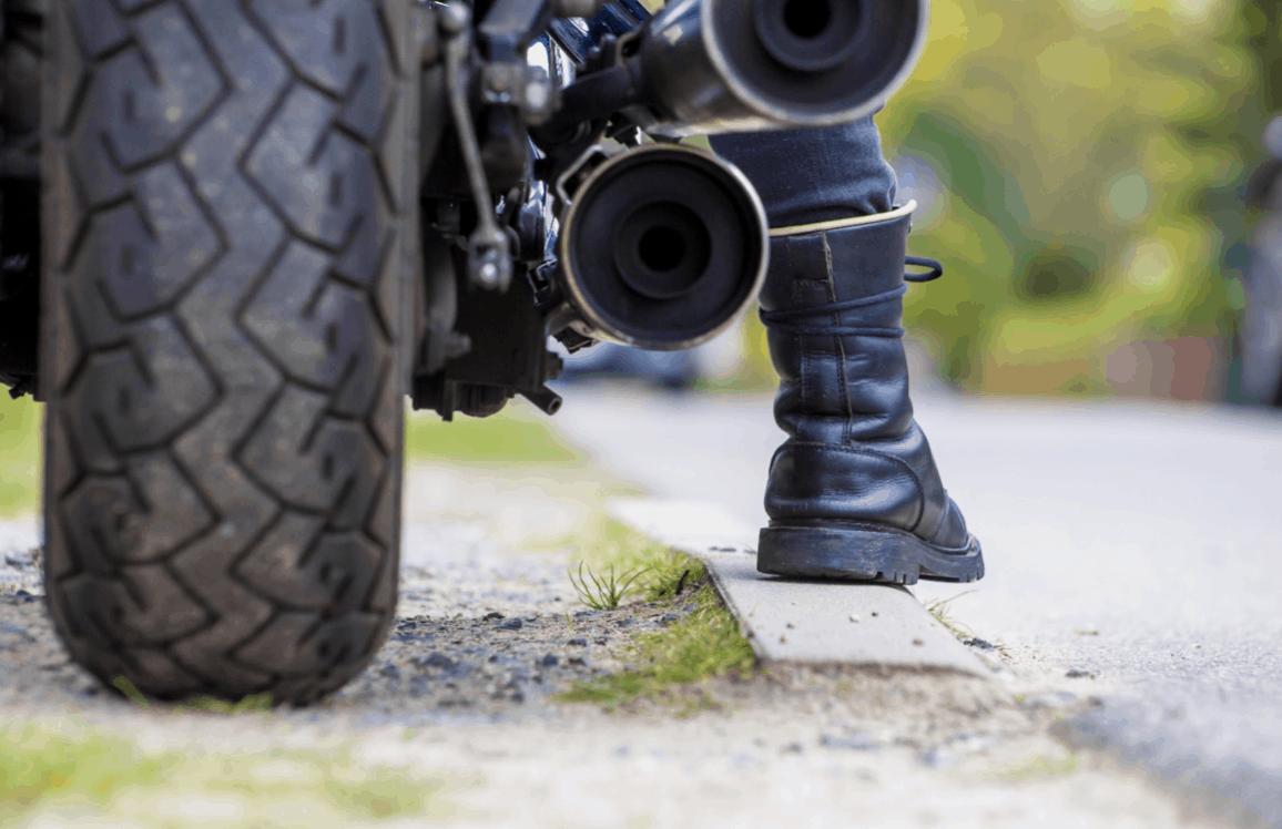 Všechny motorkářské potřeby, které potřebujete k jízdě