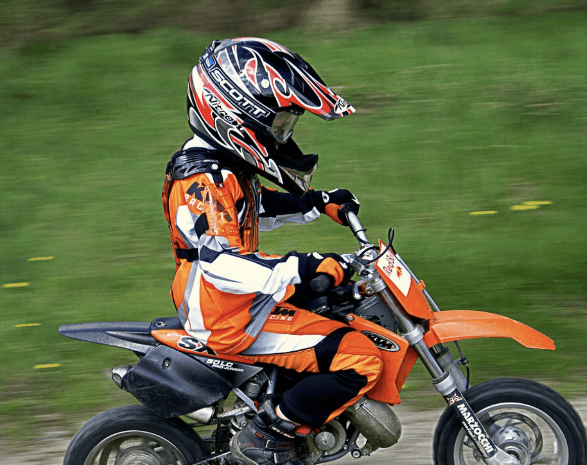 Každý motocyklista by měl dělat tyto úkony, aby zachoval dlouhou životnost svého motocyklu