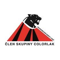 logo panter color