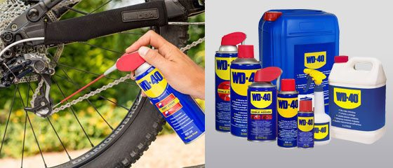 wd 40 products mup
