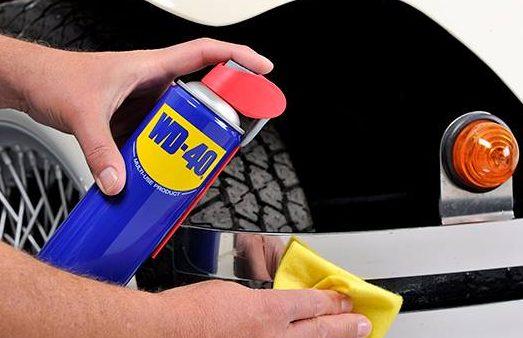 Jak umýt auto - 6 kroků pro čištění auta