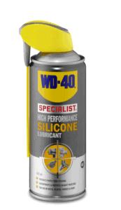 De forskellige WD-40 sortimenter som du har brug for!