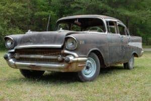 Beskyttelse mod korrosion -Måder du kan sikre at dit metal ikke korroderer