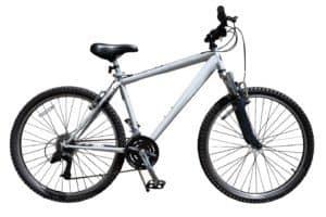 Sådan passer du din cykel