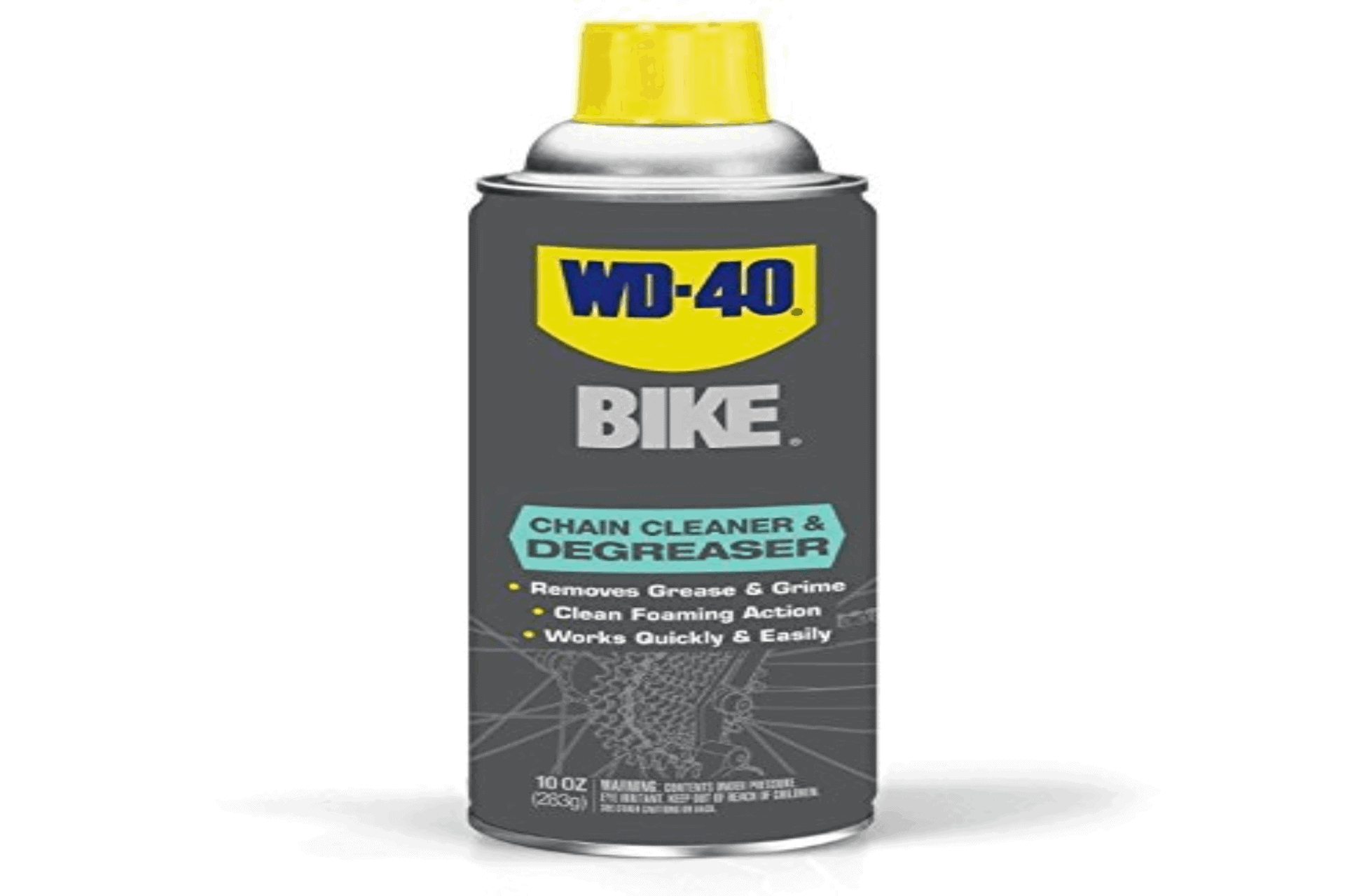 bike chain cleaner and degreaser