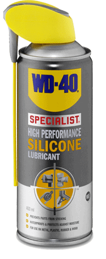 Specialist-high-performance-silicone-lubricant