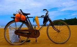 Vedligeholdelsestips - Sådan rengør cykelkæde