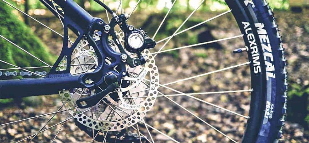 Rengør din cykelkæde