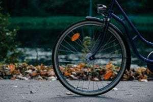 Grunde til du skal rengør din cykelkæde