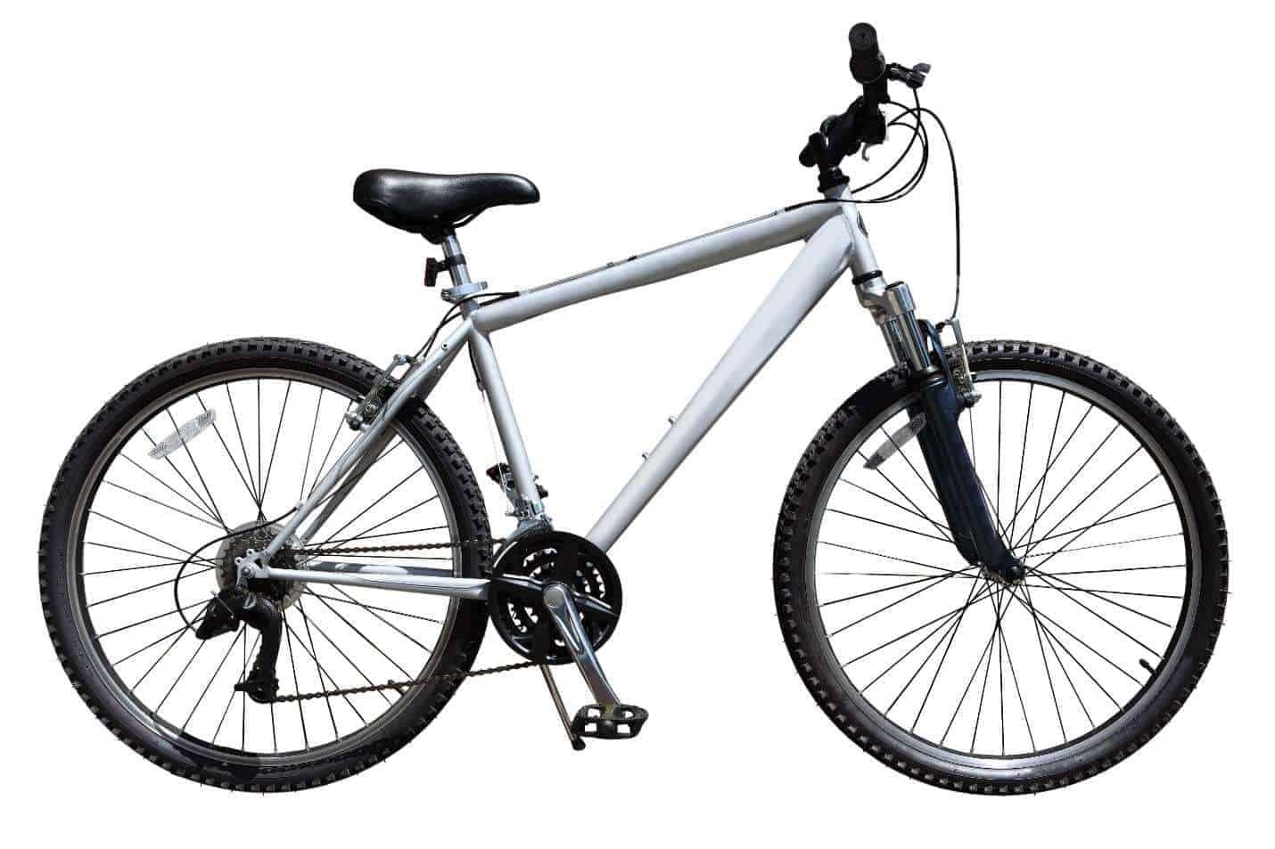 Tag dig af din cykel