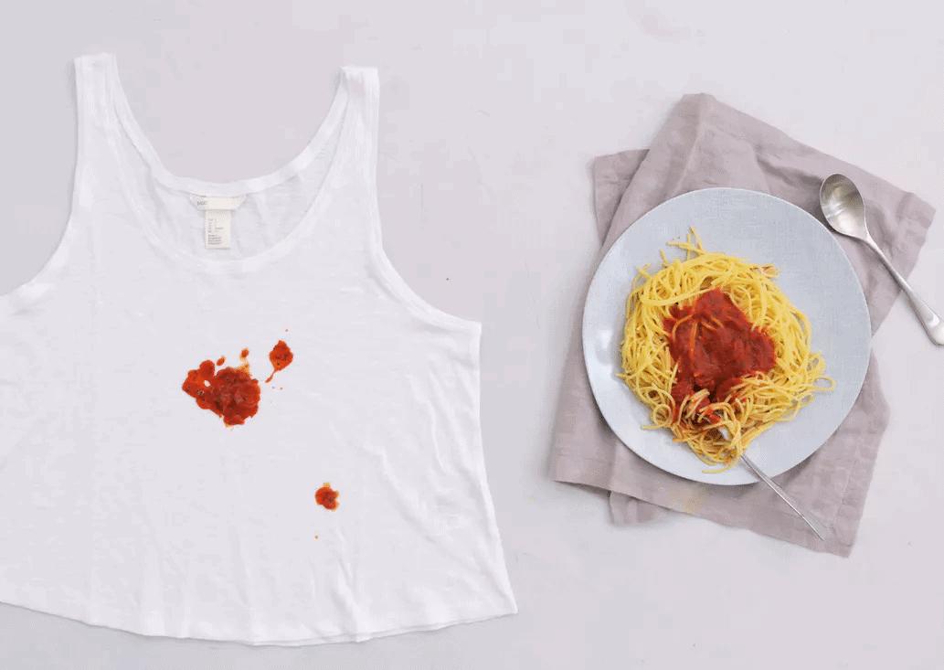 fjerner du tomatpletter
