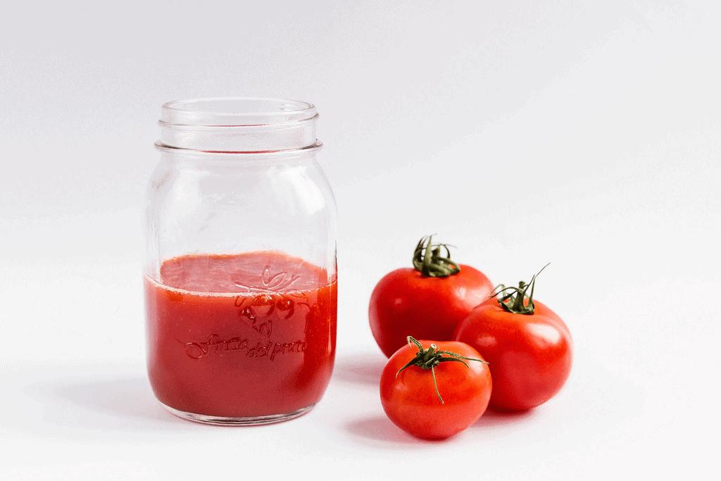 Fjern tomatpletter