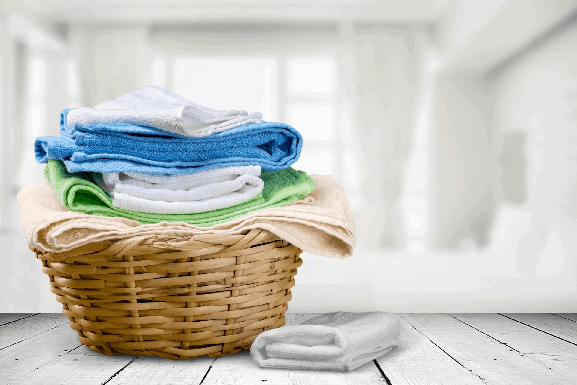 clean rag