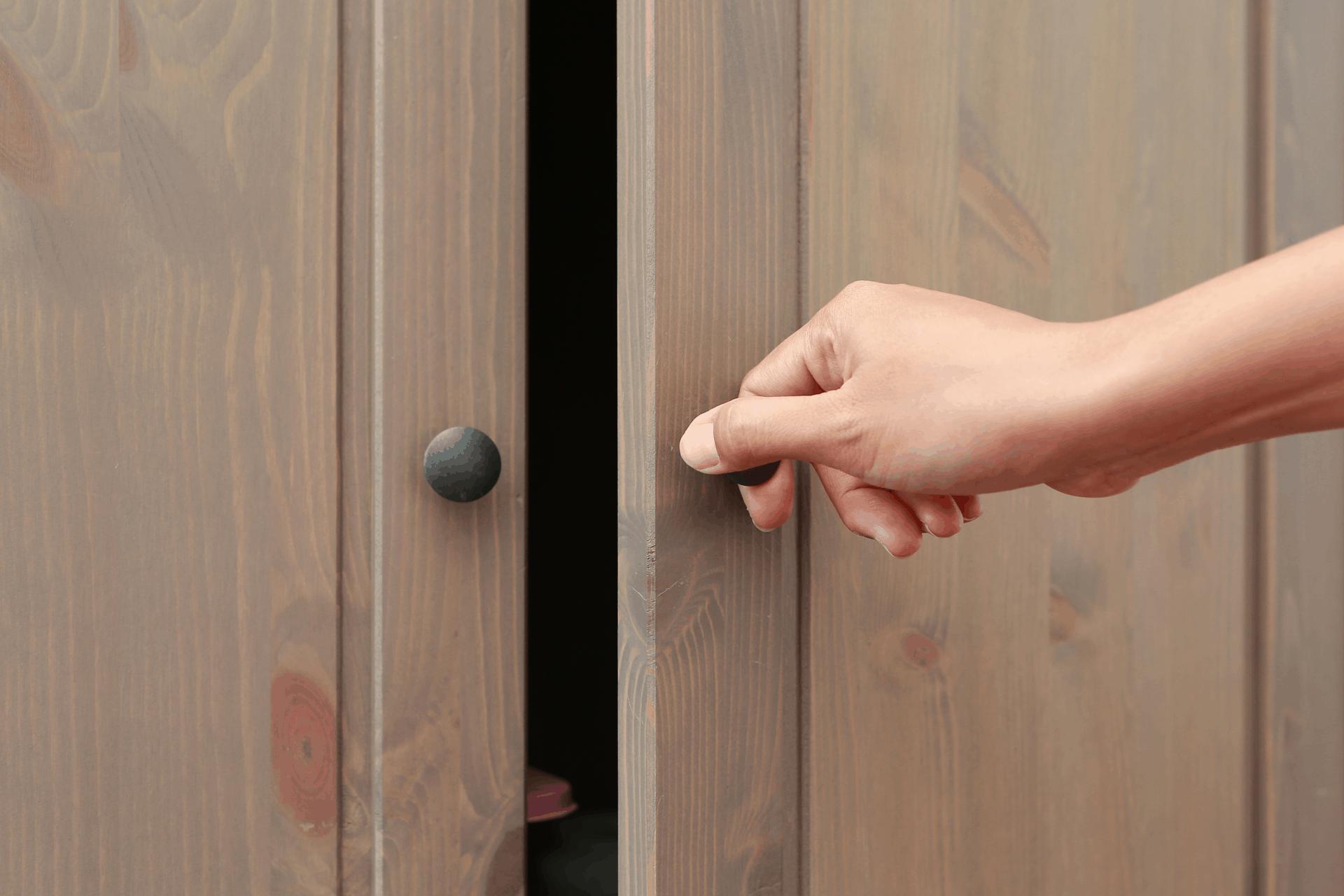 creaking doors