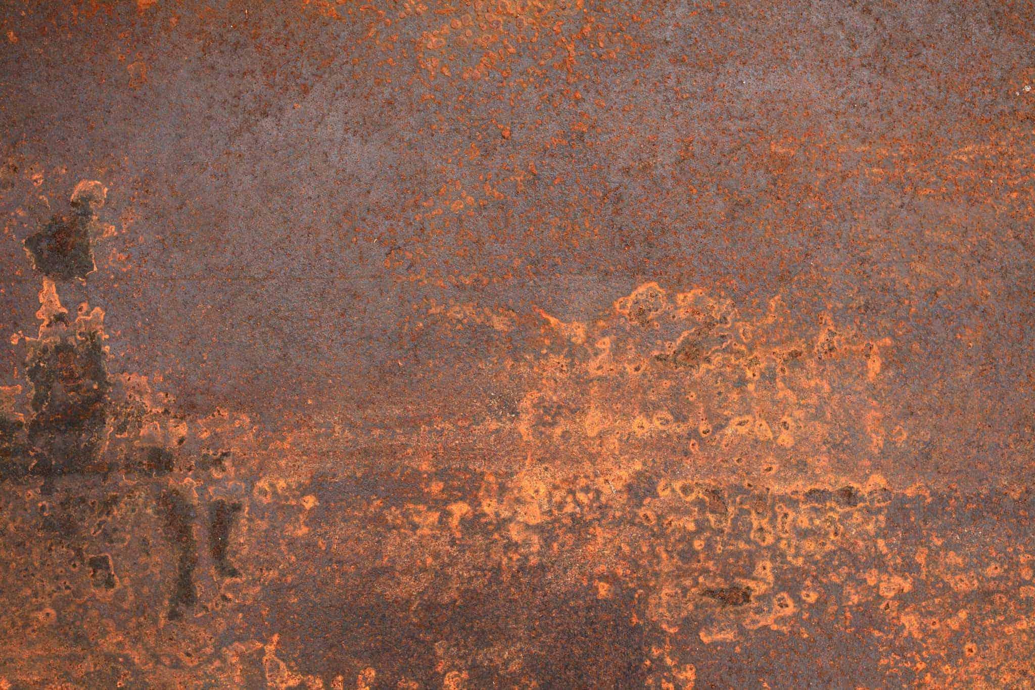 rustfjerner
