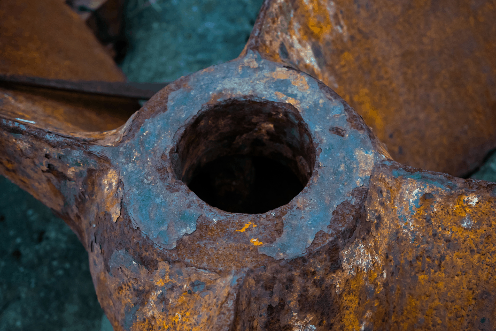 korrosionsforebyggelse en guide