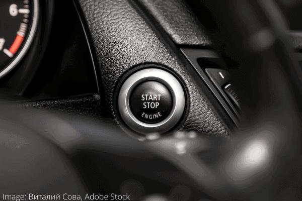 clean greasy car engine 3