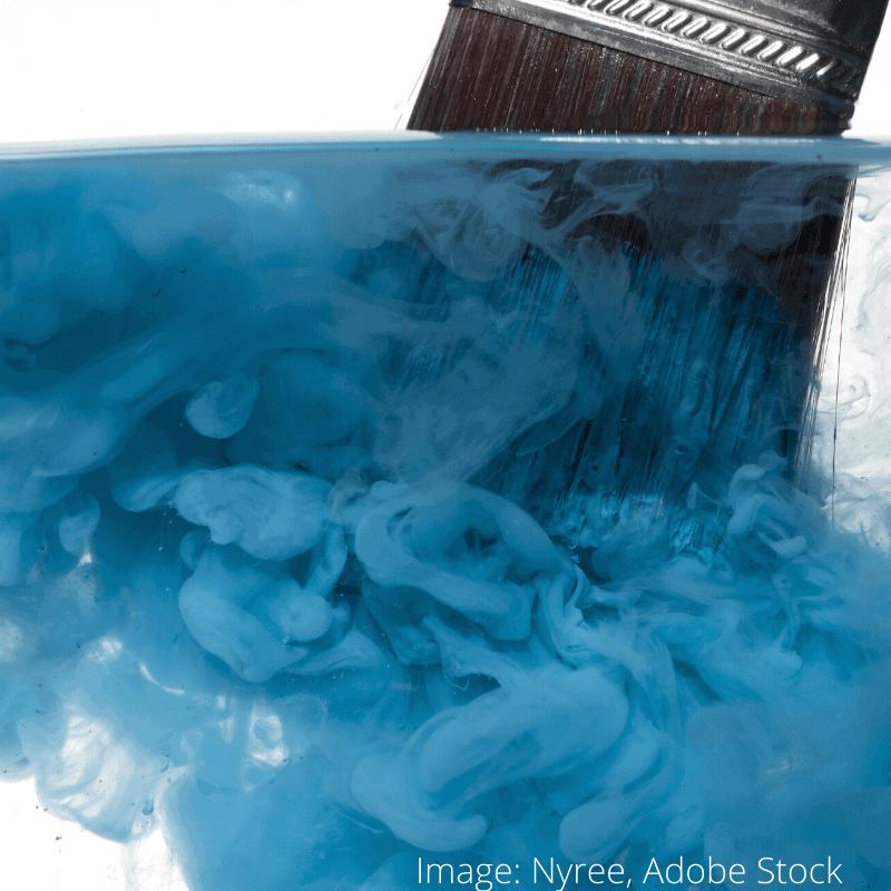 rengøres malerpensler effektivt