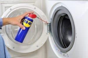 Waschmaschine instand halten - Haushaltstipp